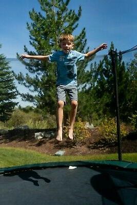 Trampoline Pro Jumping Mat