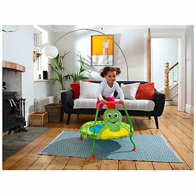 Galt Nursery Trampoline, Toddler Trampoline for