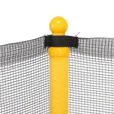 Out/Indoor Youth Kids Trampoline Pad
