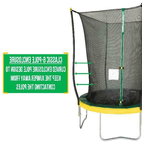 Safety Net Kids Safe Jump Flash Light