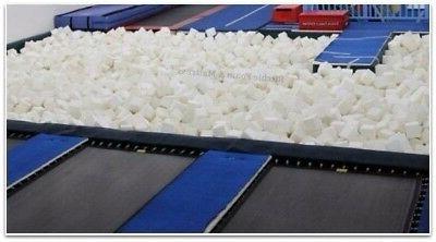 """Foam pcs 4""""x4""""x4"""" Blocks"""