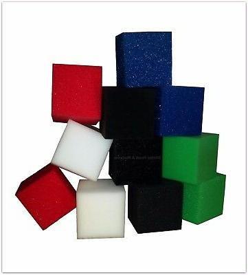 Foam Pits Cubes 500 pcs Blocks