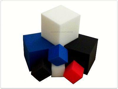 Foam pcs Blocks