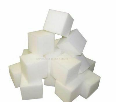 """Foam pcs 4""""x4""""x4"""" Gymnastics/Trampoline Blocks"""