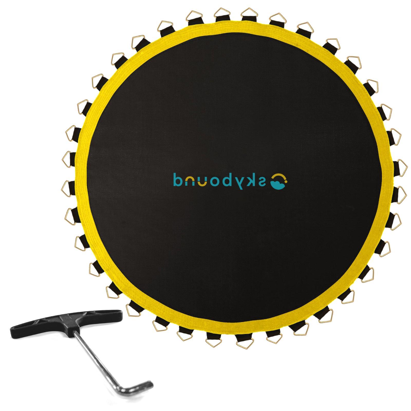 premium trampoline mat w sunguard 12 14