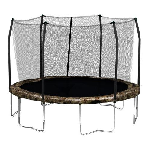 round enclosure
