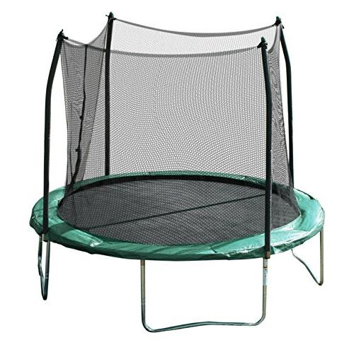 Skywalker Trampolines Trampoline and Enclosure with Pad