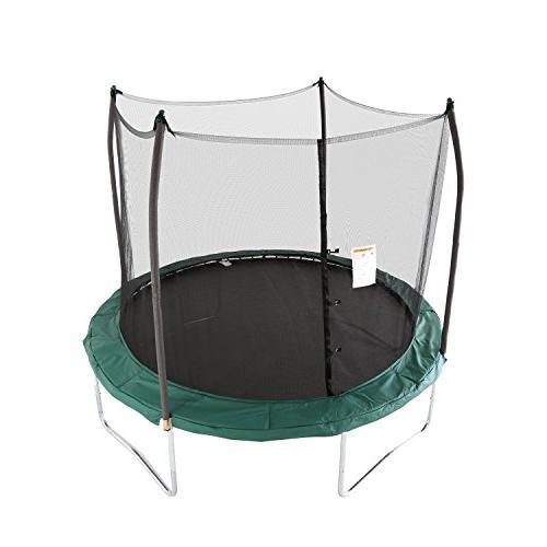 round safety enclosure