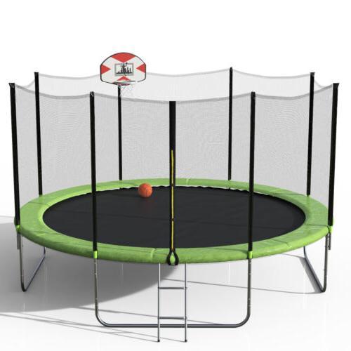 Merax for KidsTrampoline