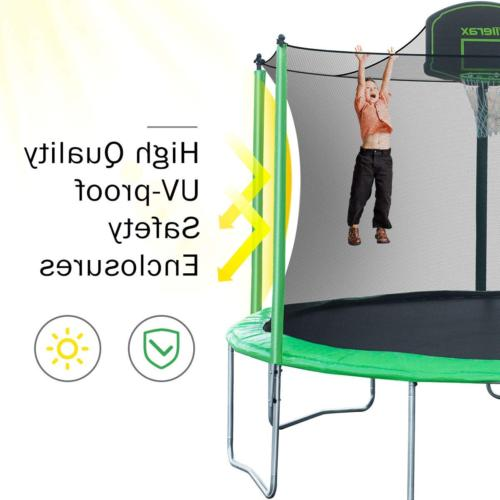 Merax 14FT Round for Trampolin