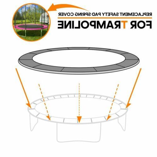 12/14/15 FT Safety Pad Spring Frame