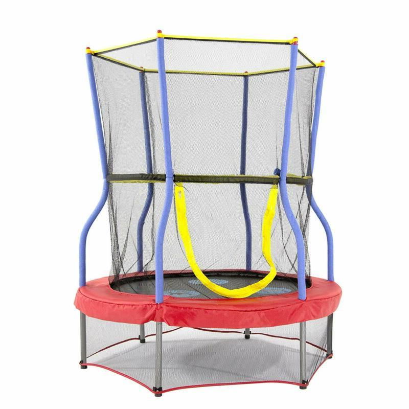 Skywalker Sbt48 Trampolines 48 In. Round Zoo Adventure Bounc