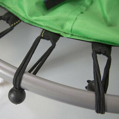 Skywalker Trampolines Trampoline, Green
