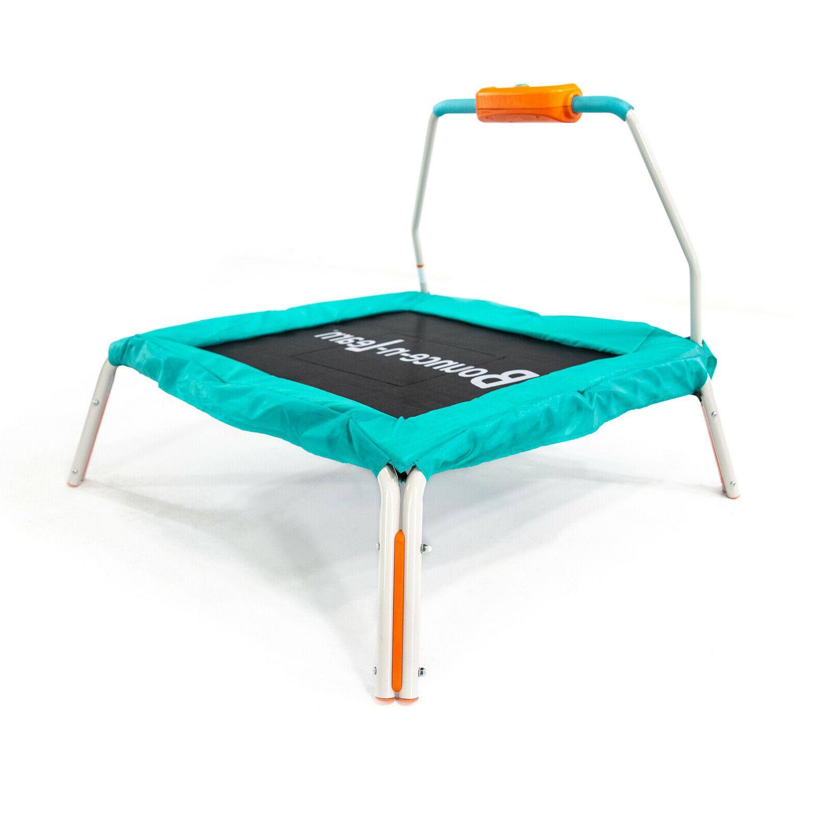 Skywalker Trampolines Square Language Bouncer Fun NEW