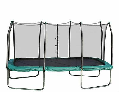 skywalker trampolines rectangle 8 x 14 foot