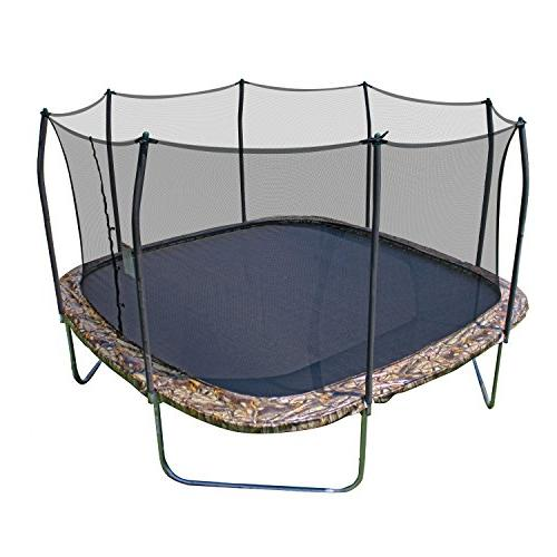 square enclosure