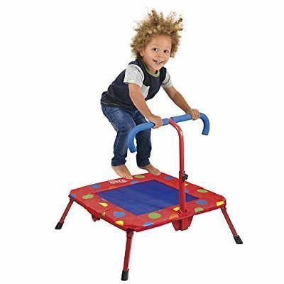 toys fold and bounce trampoline