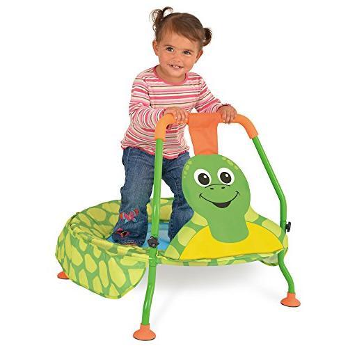 Galt Galt Nursery Trampoline, Toddler for 1+