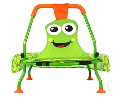 Galt Toys, Galt Nursery Trampoline, for Ages