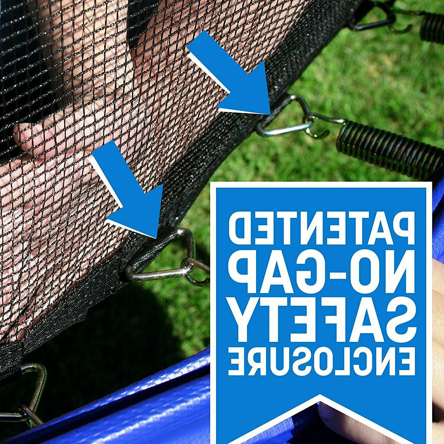 Skywalker N' Trampoline Enclosure Net -