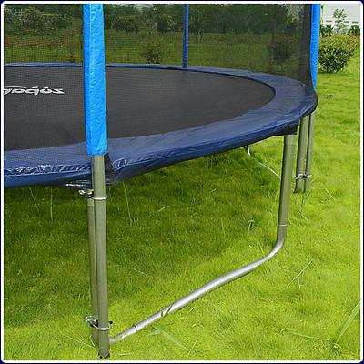Six FT Round Safety Fence