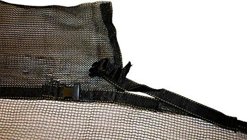 14' Trampoline Enclosure Net for fits / Sports