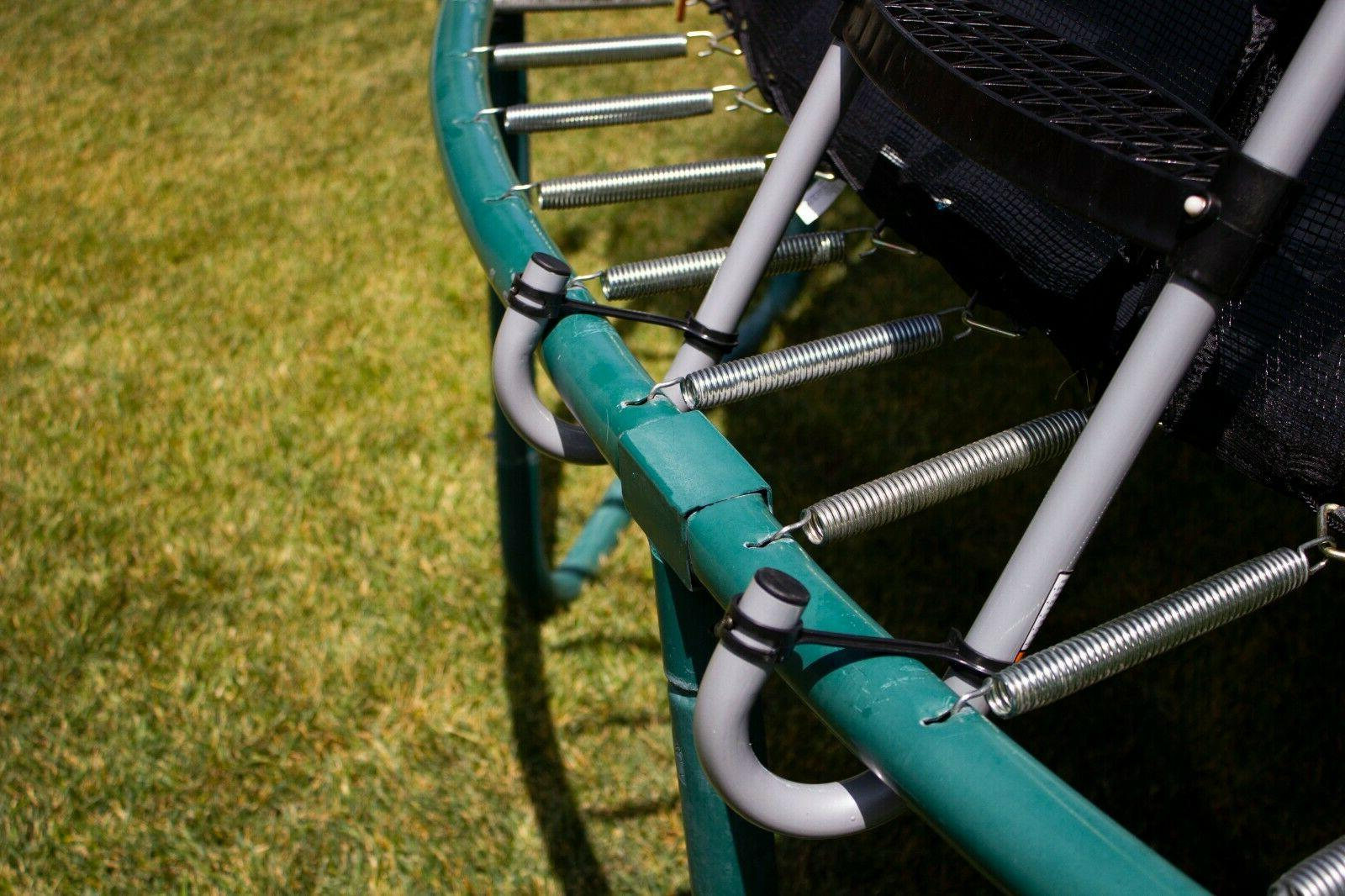 3 Ladder by Trampoline Pro