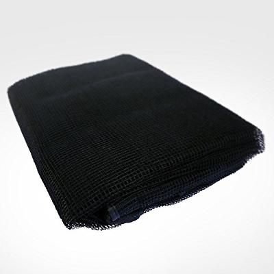 trampoline net for 14ft trampolines with 6