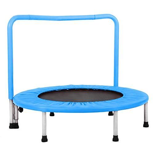 trampoline portable