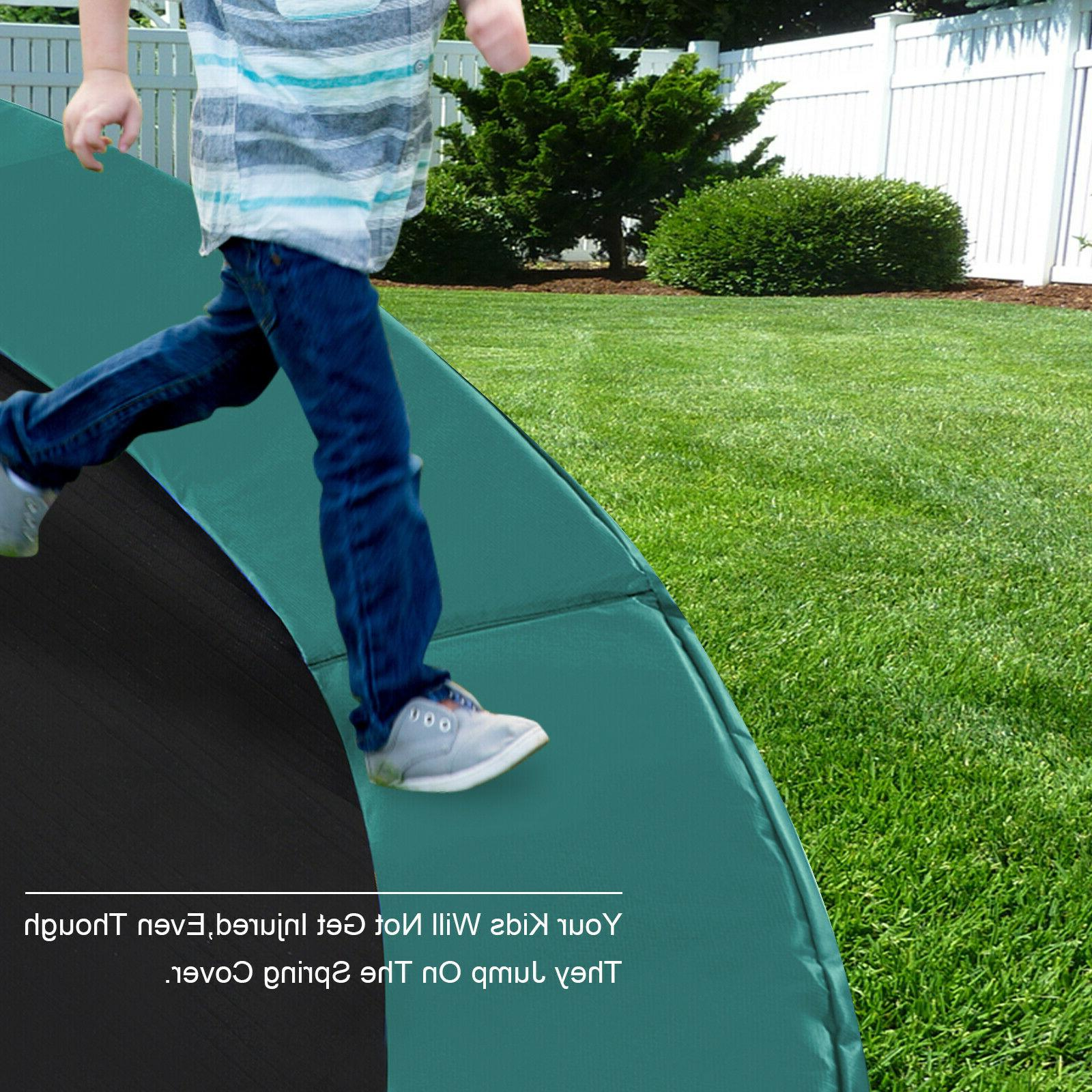 Trampoline Replacement Safety Frame