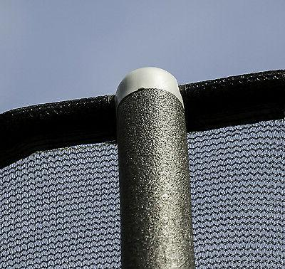 JumpKing Trampoline and Safety Net Combo