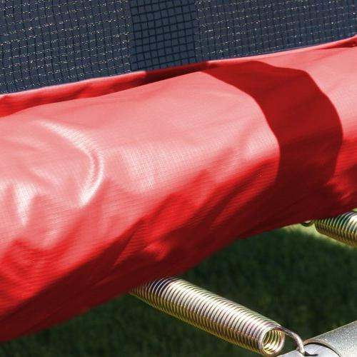 Skywalker Trampolines 15; Trampoline and - Red