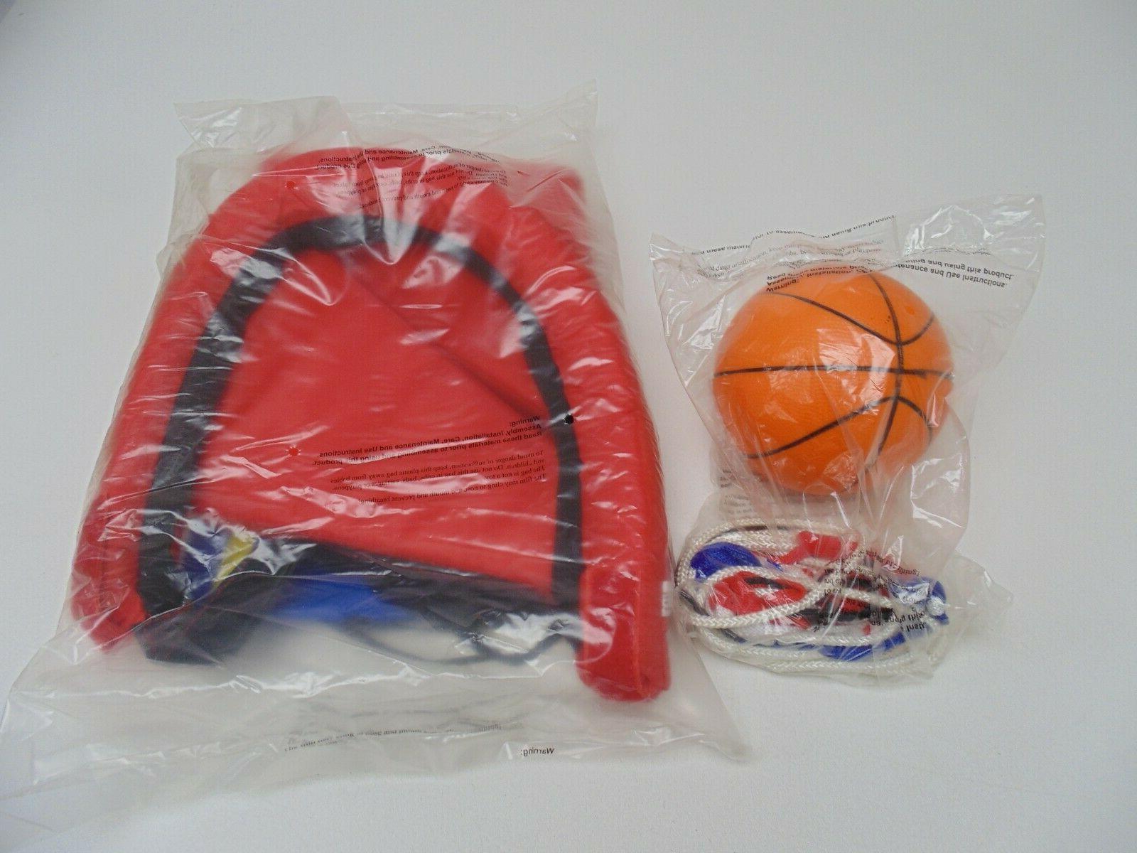Skywalker Trampolines Basketball Hoop and