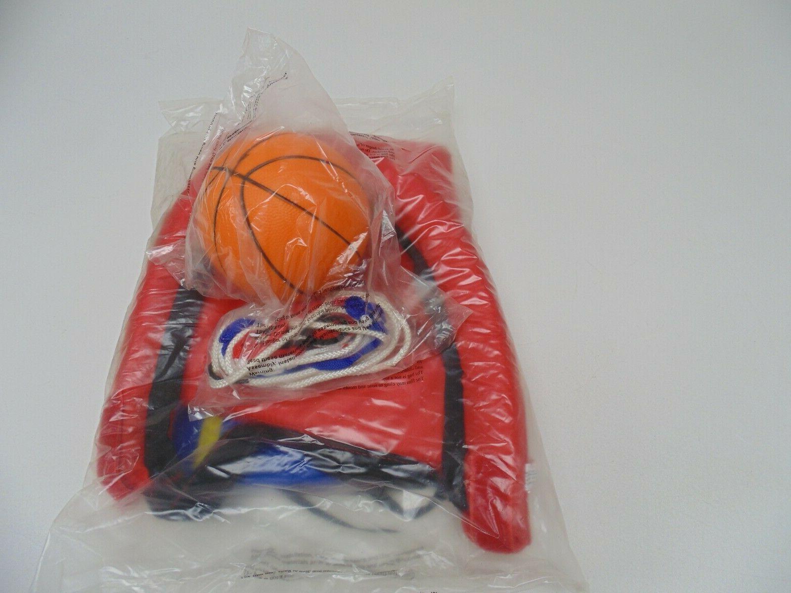 Skywalker Trampolines Basketball and Ball