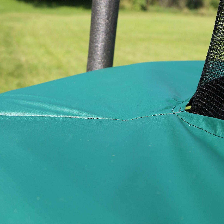 Skywalker Trampolines Enclosure Net – Blue Mat