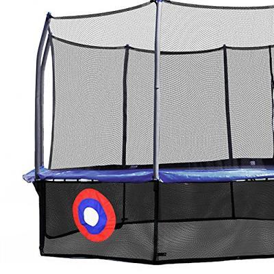 trampolines sure shot lower enclosure