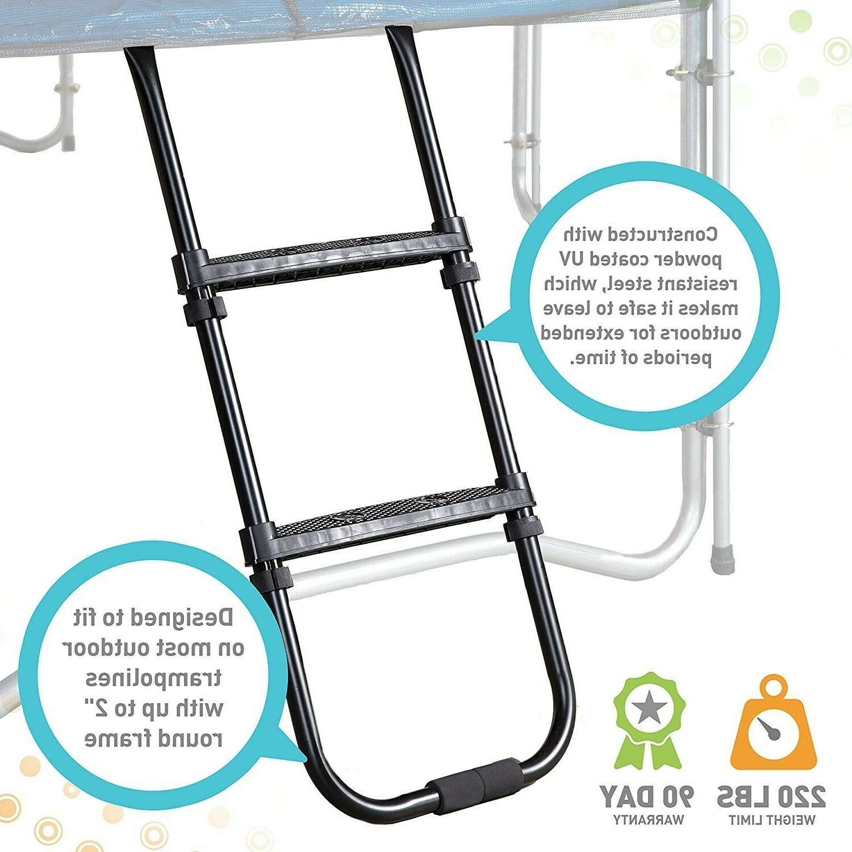 Skywalker Wide-Step Ladder Accessory