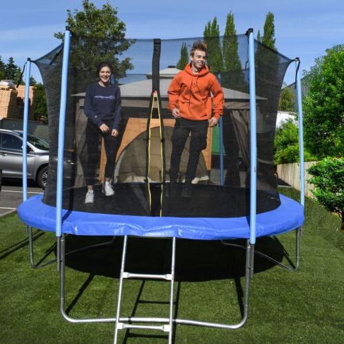 trp8 trampoline bouncer