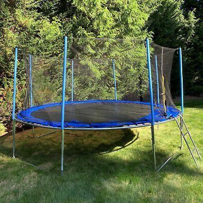 trp12 trampoline