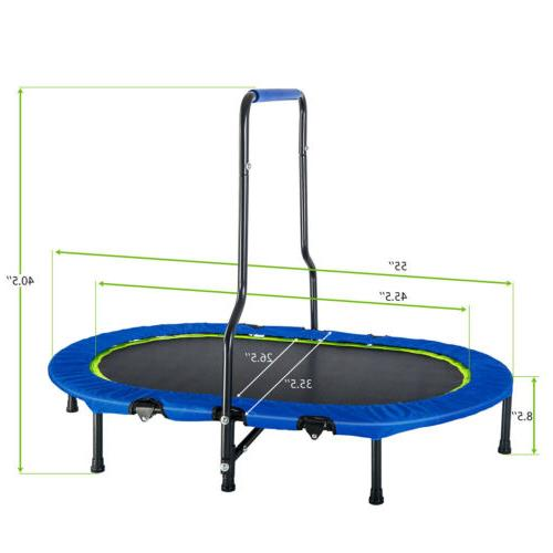 Twin Trampoline Safety Cover Kids