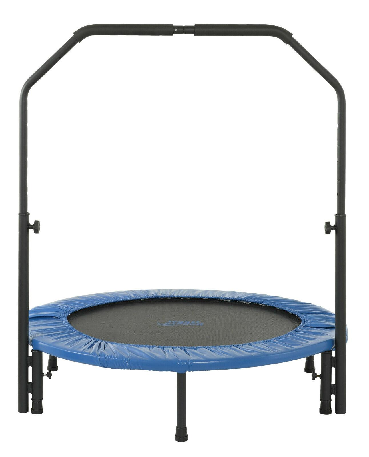 Upper Bounce Foldable Trampoline