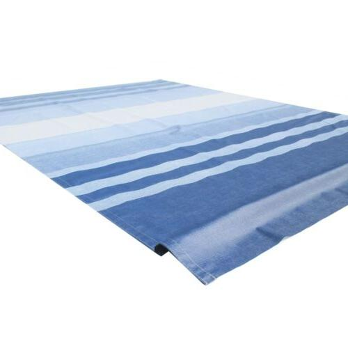 ALEKO Vinyl Fabric Replacement 10X8 ft Awning Stripes