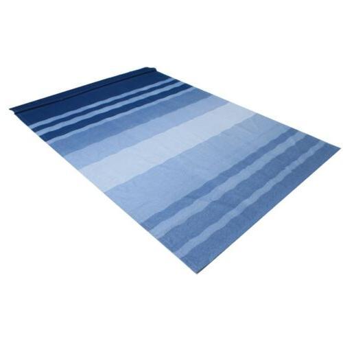 ALEKO Vinyl 10X8 RV Awning Blue