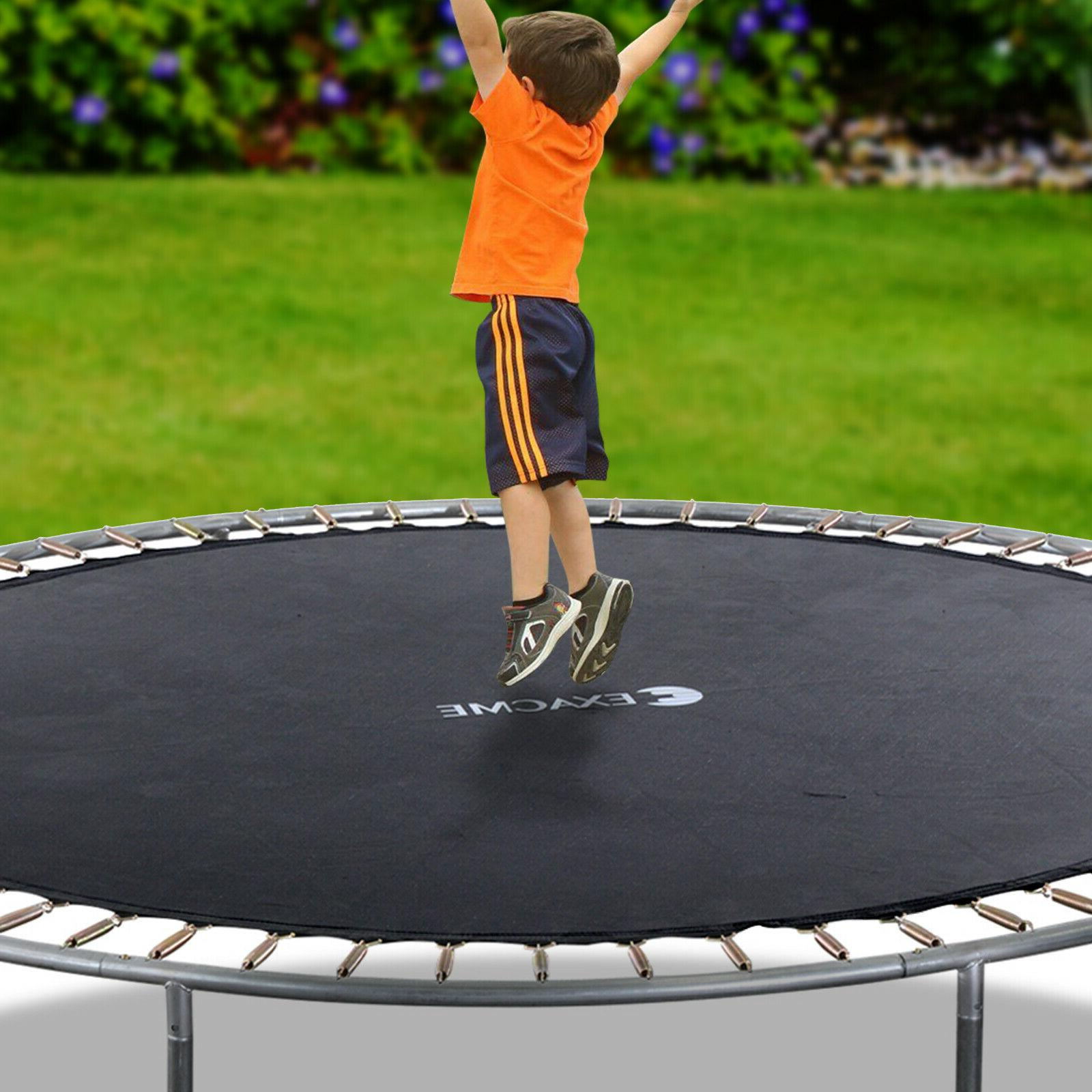 Waterproof Durable for 8'-16' Trampoline for Exacme