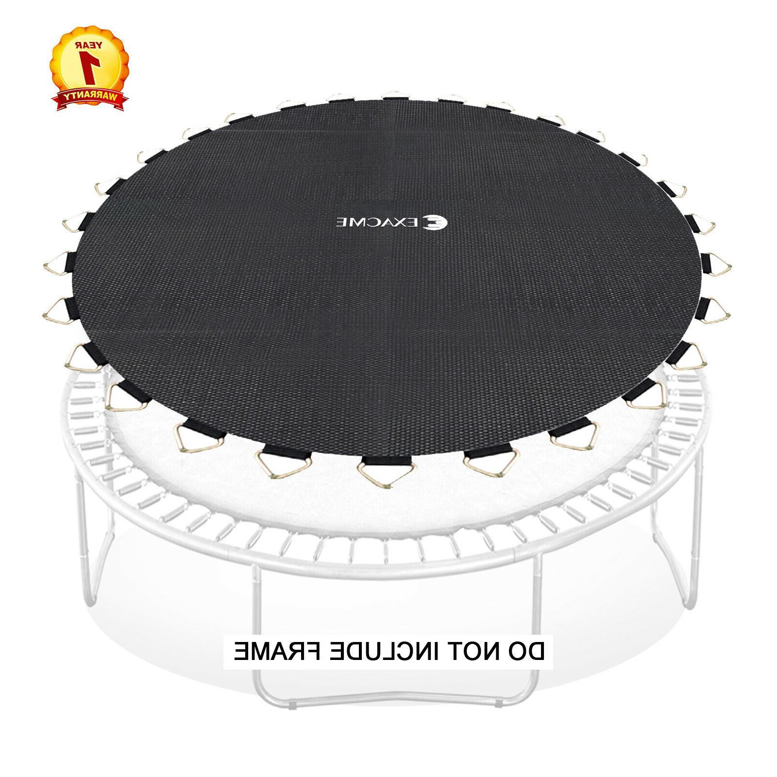waterproof durable jumping mat for 8 16