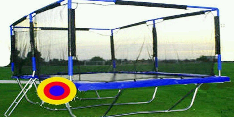 jumping mat for gc 7195txl 10x17 feet