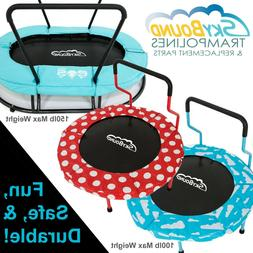Mini Trampoline for Children & Toddlers by SkyBound USA