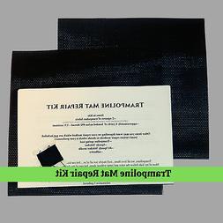 NEW! Trampoline Mat Home Repair Kit 8x8 - 2 Quality Repair P