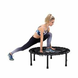 SkyBound Nimbus Bungee Fitness Rebounder Trampoline - Excell