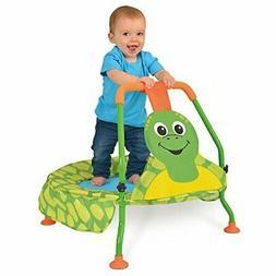Galt Nursery Trampoline, Toddler Trampoline for Ages 1+